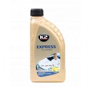 k2 express