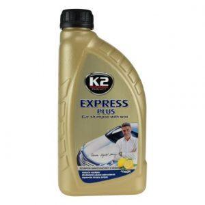 k2 express plus