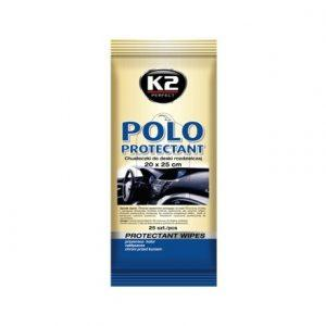 polo protectant wipes