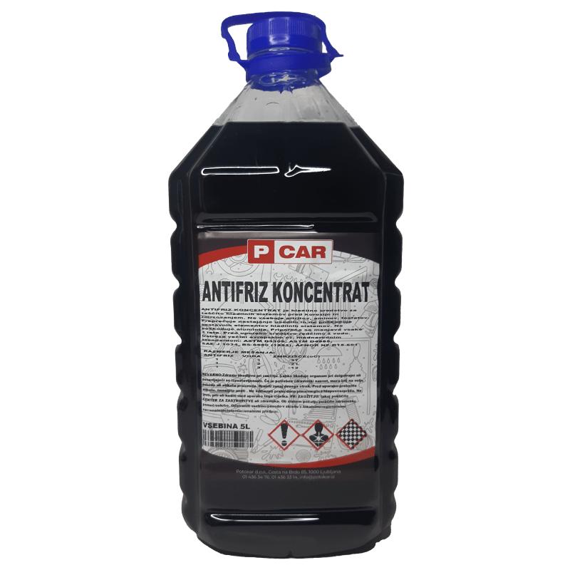 antifriz koncentrat 5l
