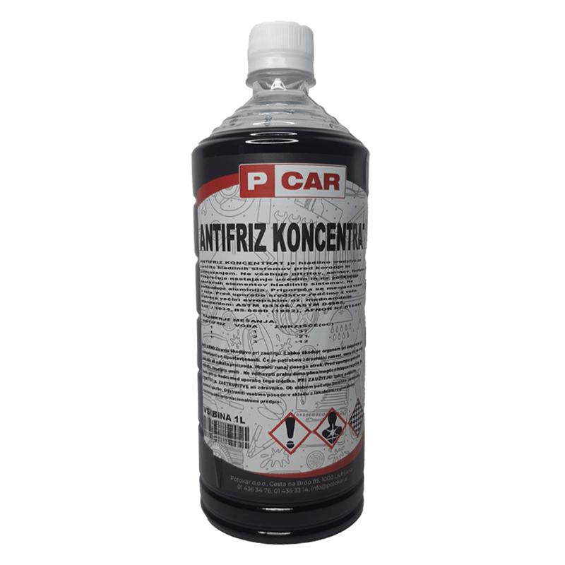 pcar antifriz koncentrat 1l
