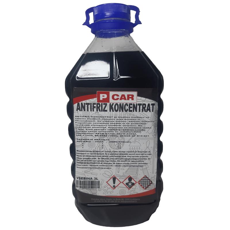 pcar antifriz moder 3l