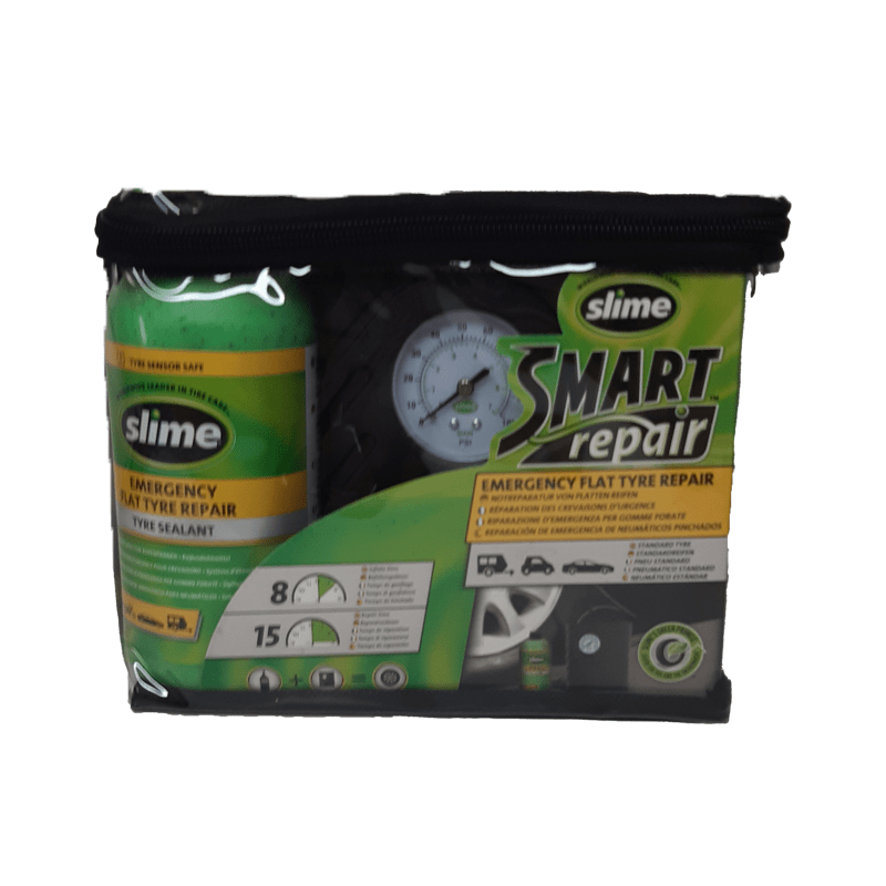 slime repair kit obvezna oprema
