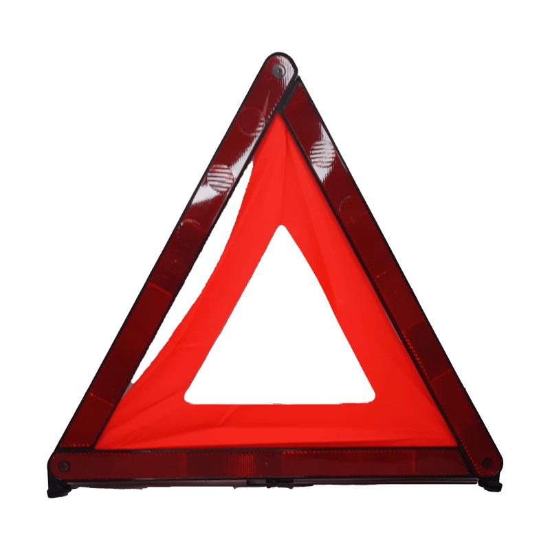 trikotnik obvezna oprema